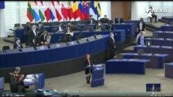 En un hecho histórico, el Parlamento Europeo vota contra la represión del régimen castrista en Cuba