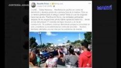 Vecinos impidieron que viviendas fueron demolidas en la capital cubana