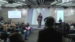 España tendrá elecciones legislativas anticipadas el 28 de abril