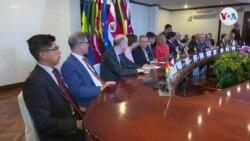 Venezuela 360: ¿En riesgo apoyo internacional para un cambio?