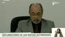 Nicolás Maduro designa a un ex ministro de Chávez para presidir la ilegítima autoridad electoral