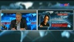 Las Noticias Como Son, miércoles 10 de abril de 2019