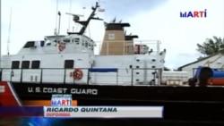 Aumenta el movimiento de ilegales por el mar