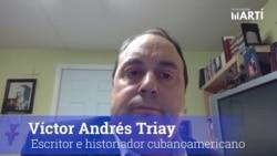 Víctor Andrés Triay | Mariel 40 años
