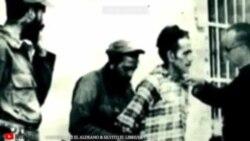 """Aldo el Aldeano y Silvito el Libre en """"Llorando sangre"""""""
