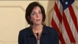 Declaraciones de Roberta Jacobson, secretaria de Estado adjunta para Asuntos del Hemisferio Occidental.