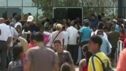 Continúa paro de trabajadores de salud en Venezuela y sigue el éxodo de nacionales a Brasil