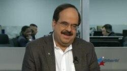 Un cubanoamericano al frente de las transmisiones de EEUU para Medio Oriente
