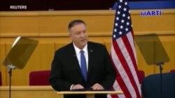 EEUU exige al régimen cubano libertad inmediata de Ferrer