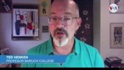 Ted Henken, profesor de Baruch College