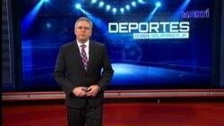 DEPORTES TV MARTI - BOBBY SALAMANCA JR,