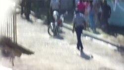 Operativo contra activistas que celebraban fiesta con niños en Palma Soriano