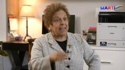 Donna Shalala, representante federal, conversó en exclusiva con Televisión Martí Parte II