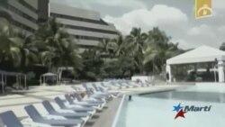 Militares cubanos controlan casi tantas plazas hoteleras como Disney