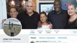 Antúnez responsabiliza a régimen cubano por hackeo a sus cuentas en redes sociales