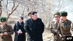 Kim Yo Jong: la mujer más poderosa de Norcorea