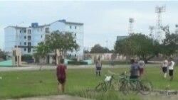 Cubanos en la Isla no escapan la euforia que desata el Mundial de Futbol