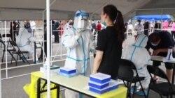"""Pekín anuncia una """"situación extremadamente grave"""" por nuevos casos de coronavirus"""