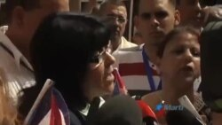 Delegados oficialistas de la sociedad civil cubana anuncian su retiro de Panamá