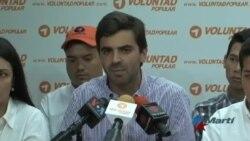 Oposición venezolana rechaza prohibición de protestas impuesta por el Tribunal Supremo