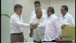 Coronel colombiano retirado: Gobierno cubano fomentó acuerdo de paz que protege al narcotráfico
