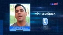 Continúa detenido el líder opositor de UNPACU, Jose Daniel Ferrer