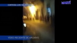 Día de la Cultura Cubana marcado por la represión del régimen castrista.
