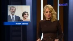Observatorio de Derechos Humanos le pide al Rey que se reúna con miembros de la sociedad civil durante su viaje a Cuba