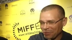 Entrevista al director cubano Ernesto Daranas Parte 3