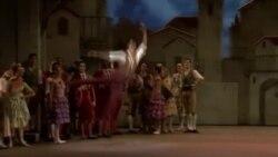 Ballet Real de Londres reconoce el talento del cubano Carlos Acosta
