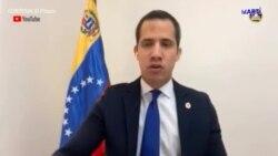 Guaidó enfatiza el papel de la Asamblea Nacional Venezolana