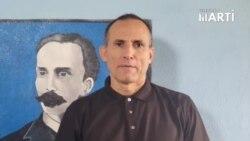 """José Daniel Ferrer: """"Informar a un pueblo desinformado es una labor digna"""""""