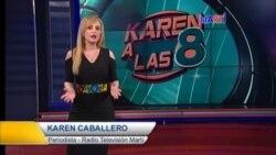 El monólogo de Karen: Venezuela debe salvarse | 4/4/2019