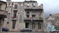 Cubanos viven con escepticismo proceso electoral en la isla