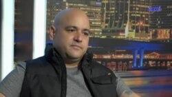 Andy Vázquez: 'Pero sí sé que voy a estar en la mirilla'