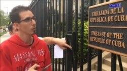 Familiares confirman el estado de salud de Roberto Jesús Quiñones Haces