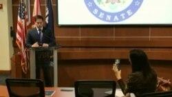 Senador Rubio: Maduro es una amenaza para el hemisferio