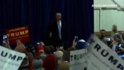 Sarah Palin apoya la candidatura de Donald Trump