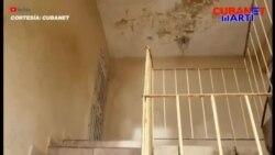 Familias se quejan por el deterioro de sus viviendas
