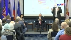 Apoyada por Checoslovaquia lanzan iniciativa que busca alternativas para la transición en Cuba