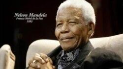 Día Mundial de Nelson Mandela