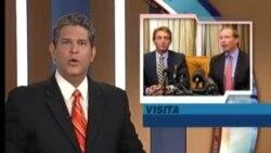 Reanudan esfuerzos políticos para lograr que Cuba libere a Alan Gross