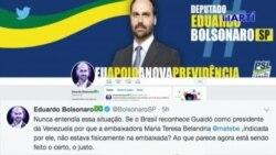 """Hugo """"El Pollo"""" Carvajal se encuentra desaparecido"""