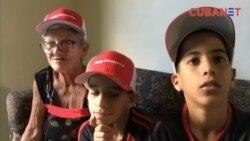 Exilio cubano dona vivienda a abuela abandonada a su suerte por el gobierno castrista