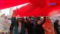 Protestas en Colombia por rechazo a propuestas de reformas laborales y de pensiones