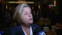 Ileana Ros-Lehtinen en cumbre latinoamericana