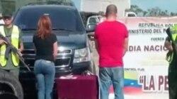Arrestan a un camagüeyano con más de 31 kilos de cocaína en Venezuela