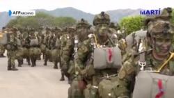 EEUU y Colombia se unen en la lucha contra el narcotráfico
