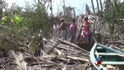 Gobierno cubano obstaculiza llegada de ayuda a damnificados por huracán Matthew
