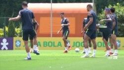 Las eliminatorias sudamericanas para el mundial de futbol ofrecerán este martes otra interesante jornada